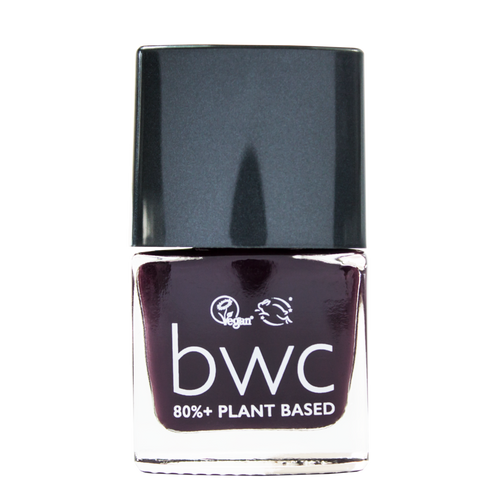 BWC Kind Colourful Nails 9ml - Heat of the Night - Origins of Beauty 'Guilt Free Beauty and Wellbeing'