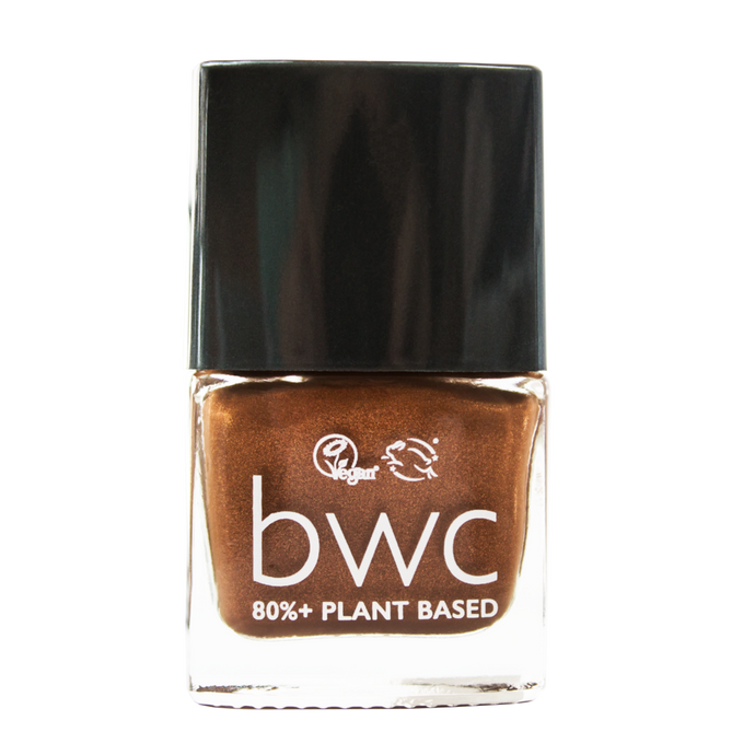 BWC Kind Nails 9ml - Eternal Bronze - Origins of Beauty 'Guilt Free Beauty and Wellbeing'