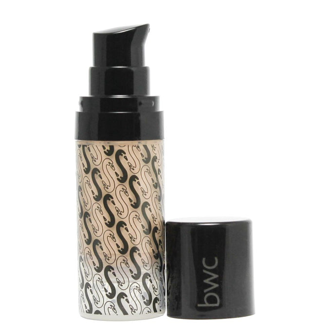 BWC Ultimate Natural Liquid Foundation 15ml -Light - Origins of Beauty 'Guilt Free Beauty and Wellbeing'
