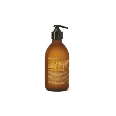 Version Original Liquid Marseille Soap Anise Patchouli 300ml Origins of Beauty 'Guilt Free Beauty and Wellbeing'