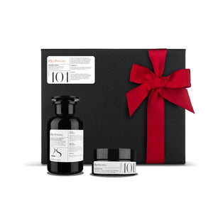 Ilāpothecary Replenishing Gift Set - Origins of Beauty 'Guilt Free Beauty and Wellbeing'