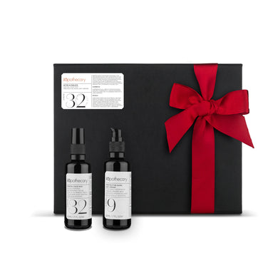 Ilāpothecary Digital Detox Gift Set - Origins of Beauty 'Guilt Free Beauty and Wellbeing'