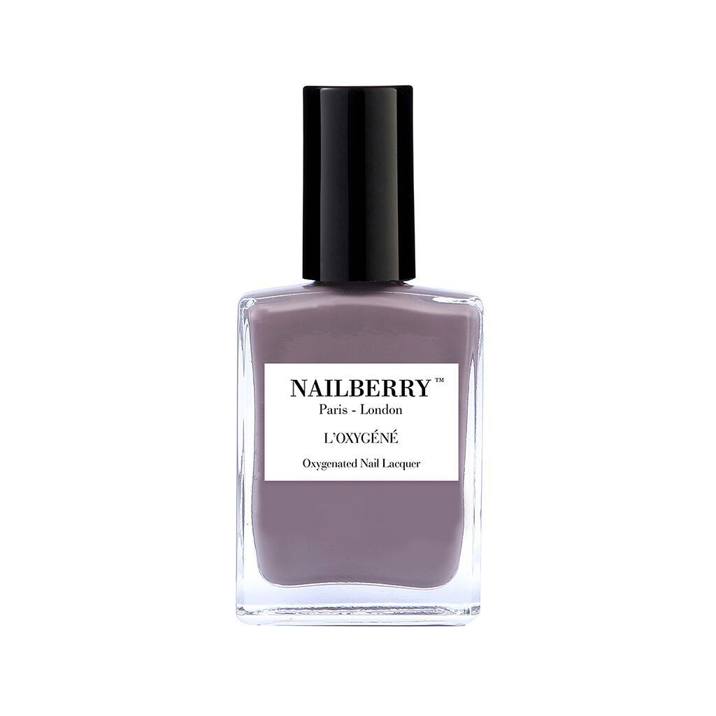 Nailberry L'oxygene 15ml - Cocoa Cabana