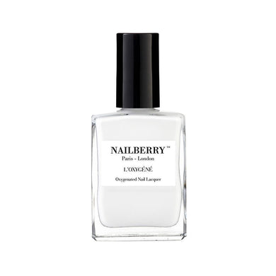 Nailberry L'oxygene15ml - Flocon Origins of Beauty 'Guilt Free Beauty and Wellbeing'