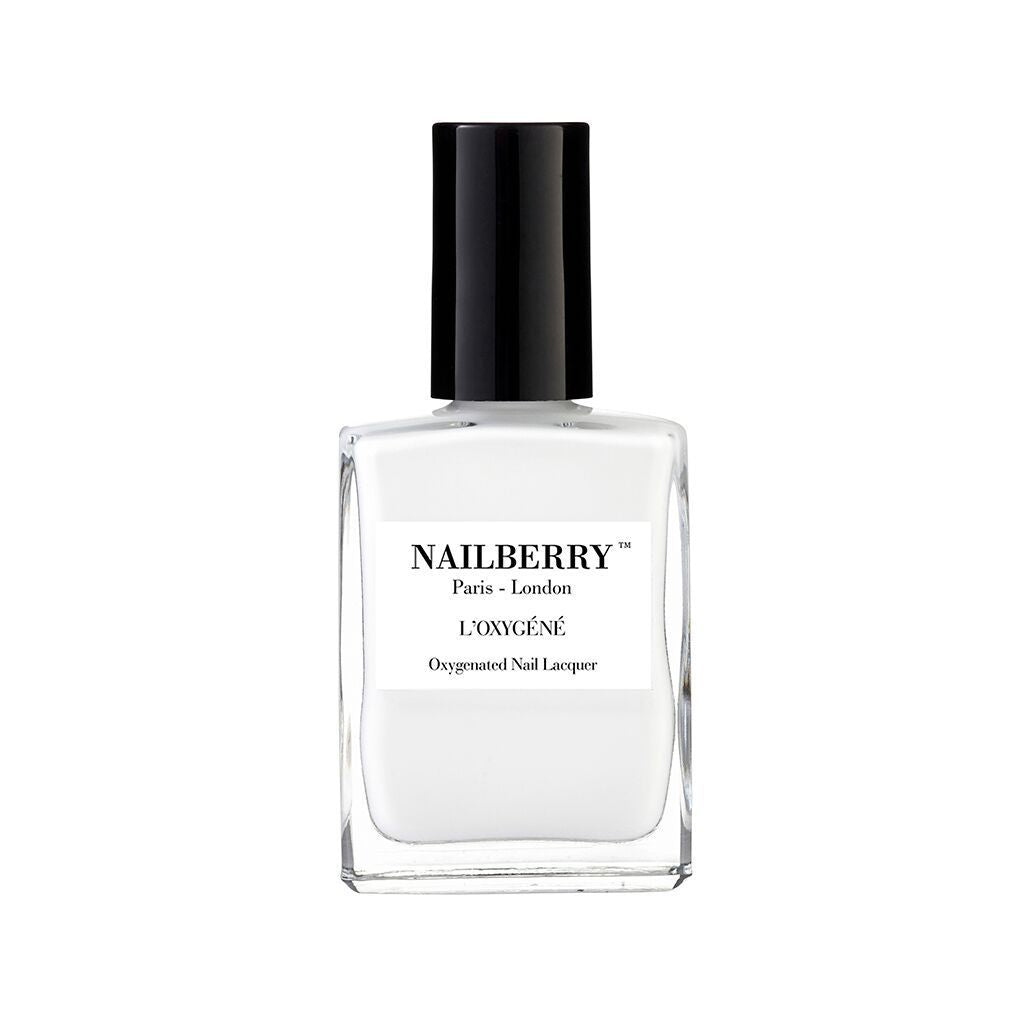 Nailberry L'oxygene15ml - Flocon - Origins of Beauty 'Guilt Free Beauty and Wellbeing'