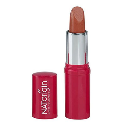 NATorigin Organic Moisturising Lipstick 3g - Papaya - Origins of Beauty 'Guilt Free Beauty and Wellbeing'