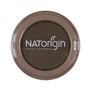 NATorigin Pressed Powder Eyeshadow 2.5g - Brown - Origins of Beauty 'Guilt Free Beauty and Wellbeing'