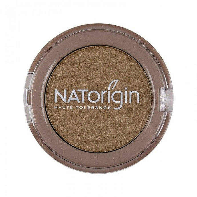 NATorigin Pressed Powder Eyeshadow 2.5g - Golden Origins of Beauty 'Guilt Free Beauty and Wellbeing'