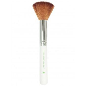 PHB Powder Brush - Origins of Beauty 'Guilt Free Beauty and Wellbeing'