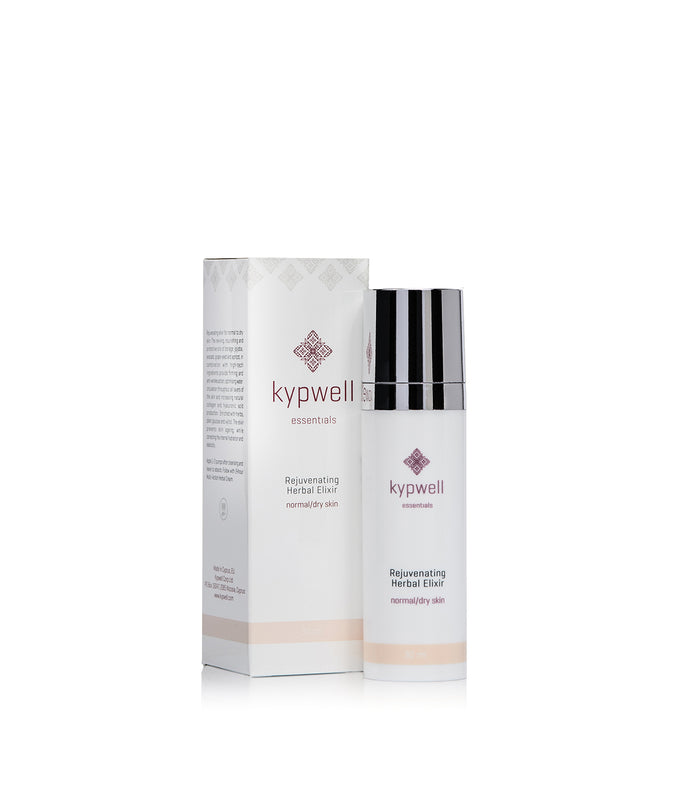 Kypwell Dynamic Rejuvenating Beauty Mask - 50ml Origins of Beauty 'Guilt Free Beauty and Wellbeing'
