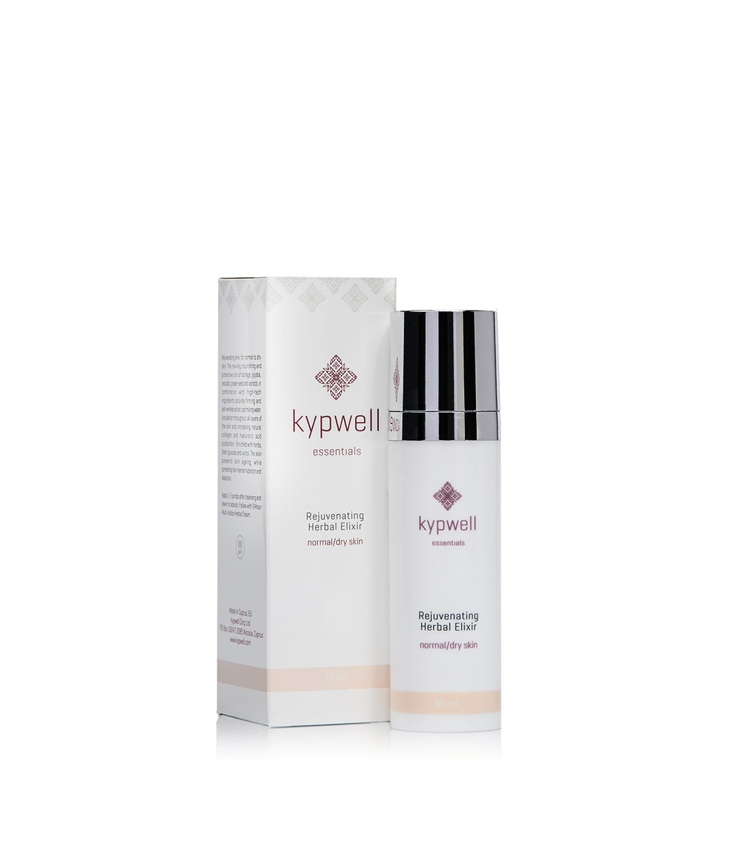 Kypwell Dynamic Rejuvenating Beauty Mask - 50ml - Origins of Beauty 'Guilt Free Beauty and Wellbeing'