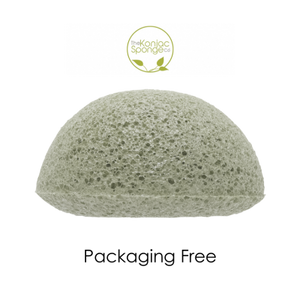 The Konjac Sponge Company Elements Earth - Energising Tourmaline