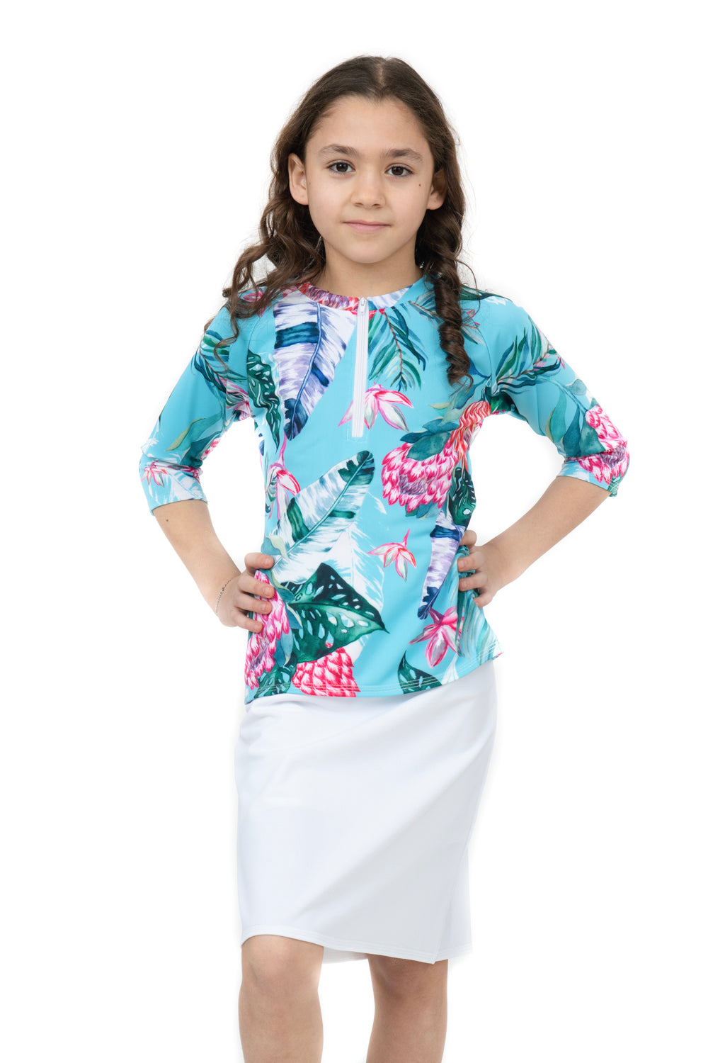 Aloha Girls 2-Piece set