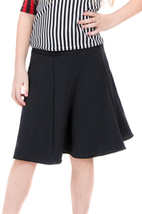 Basic Flairy Kids Skirt