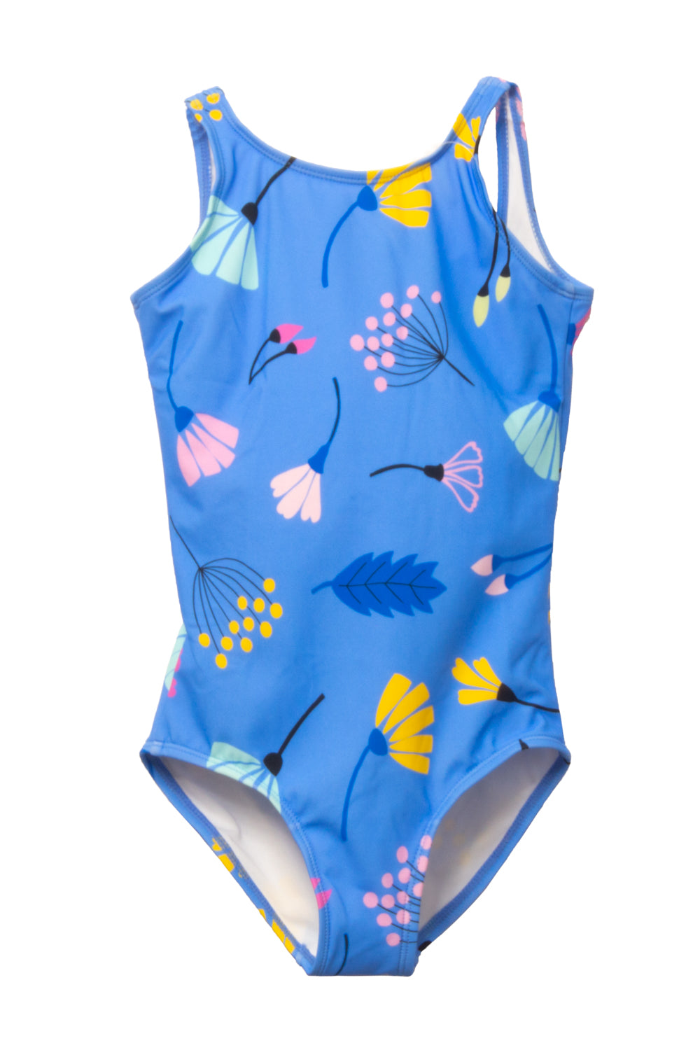 Kids Deco Bathing Suit