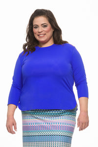 Ladies Plus Size Shirt