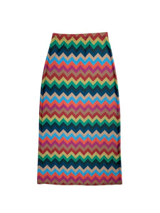 Missoni Maxi Swim Skirt