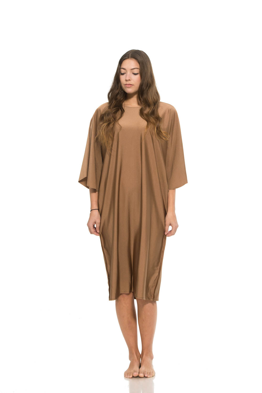 Nitza For Undercover - BRONZE Caftan Dress