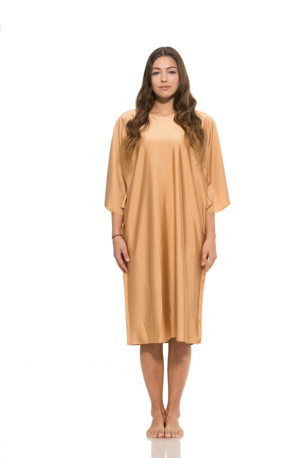 Nitza For Undercover - PEACH Caftan Dress