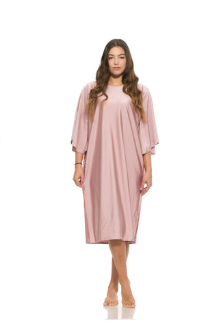 Nitza For Undercover -  ROSE Caftan Dress