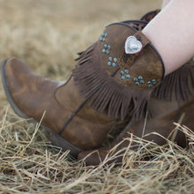 Stealing Hearts Boot Jewelry