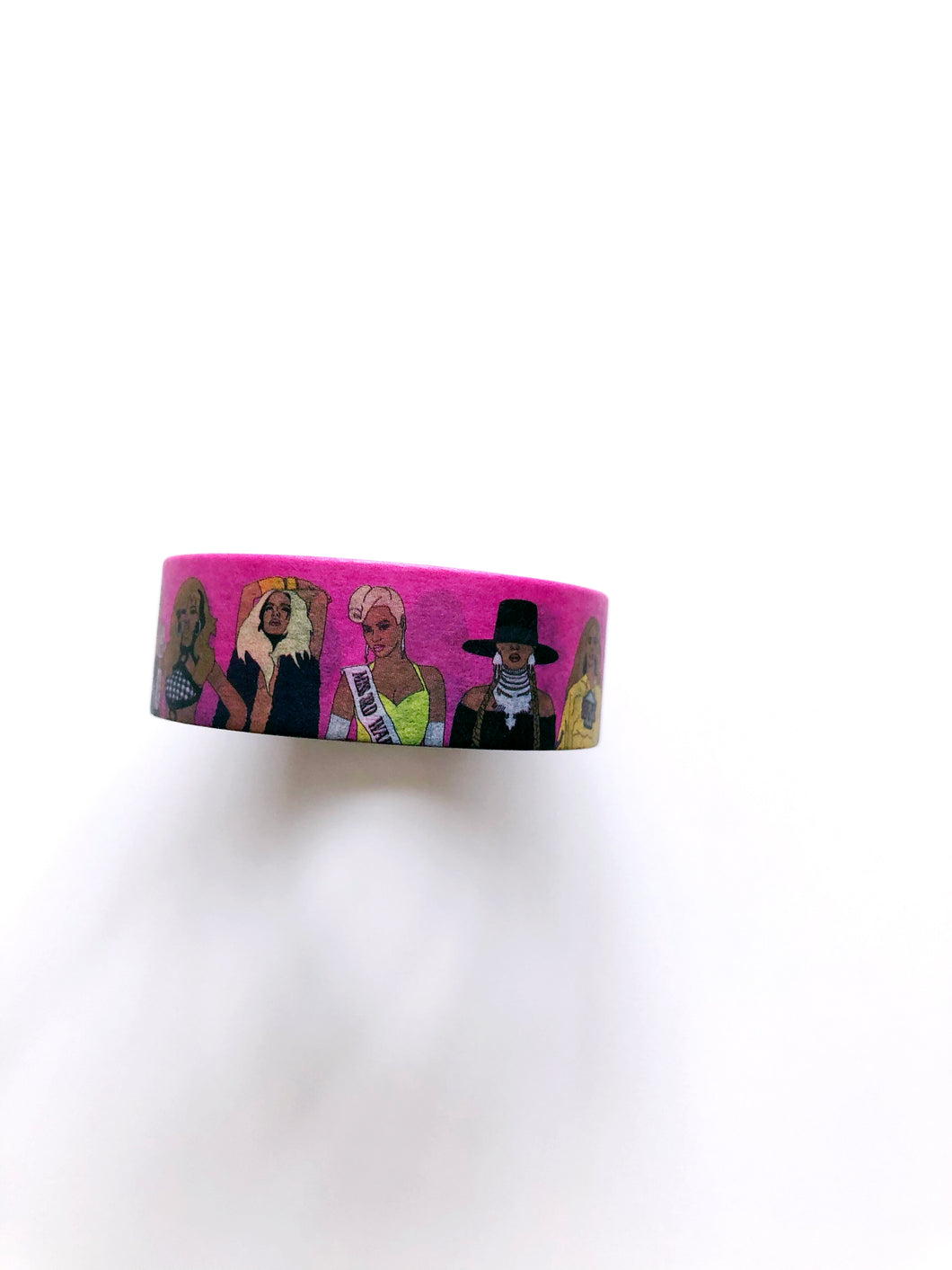 Bey-volution Washi Tape
