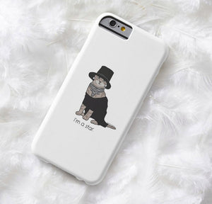 Cats love Formation | iPhone Case