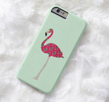 Flamingo | iPhone Case