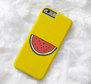 Watermelon | iPhone Case