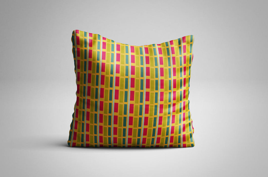 Cashew Print | Cushion