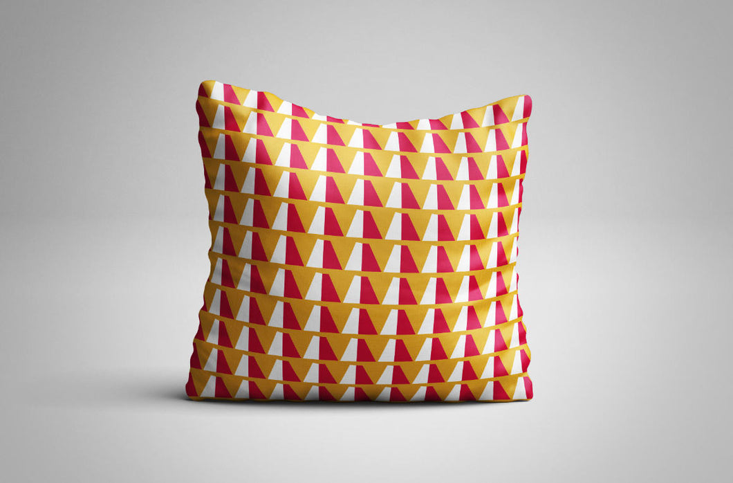YAASSS! Print | Cushion