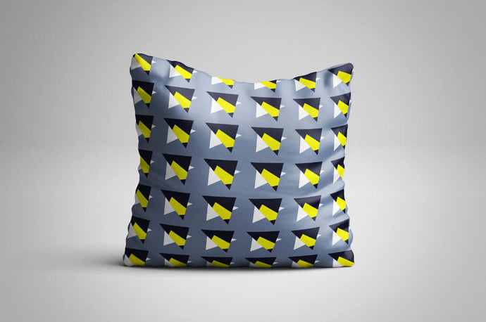 Penguin Print | Cushion