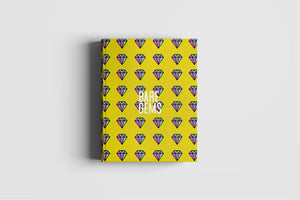 BARE GEMS NOTEBOOK