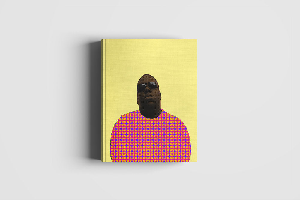 BIGGIE BOOK