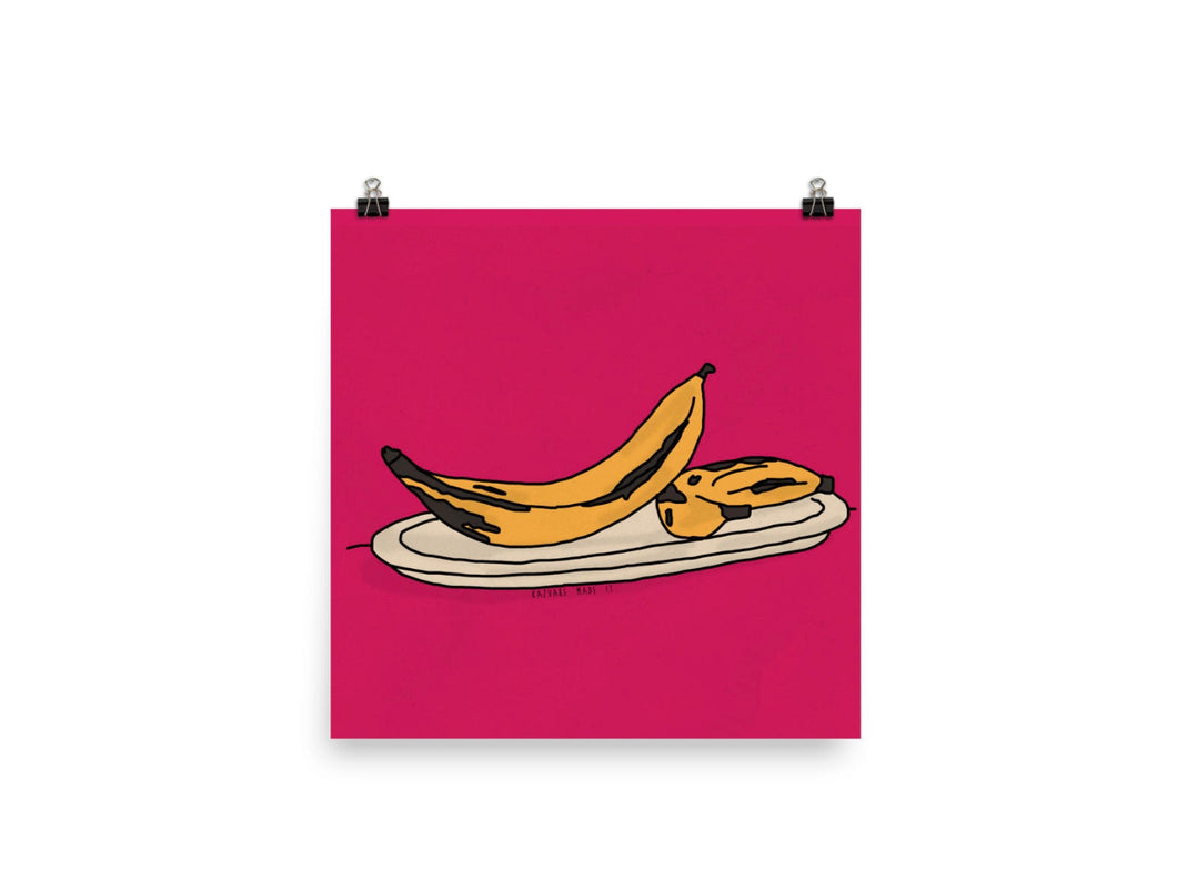 Plantain | Poster