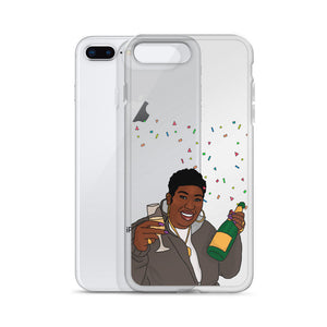 Get Your Call On | iPhone Case