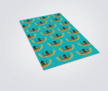 Gambino Crest | Wrapping Paper