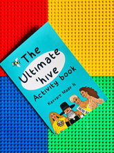The Ultimate 'Hive Activity Book