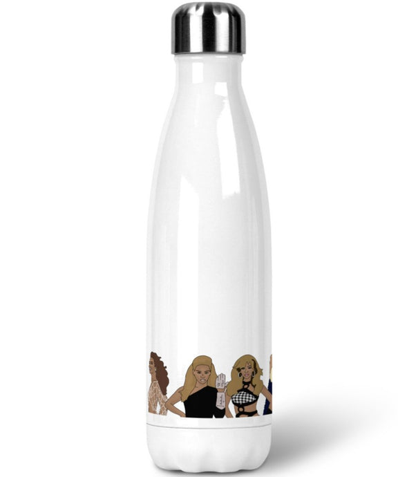Bey-volution | Thermal Bottle 500ml | Perfect Gift | Personalisation Available
