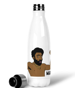 Gambino | Thermal Bottle 500ml | Perfect Gift | Personalisation Available