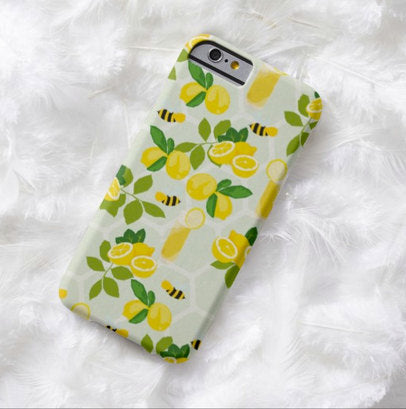 Lemonade | iPhone Case