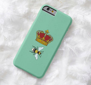 Queen Bee | iPhone Case