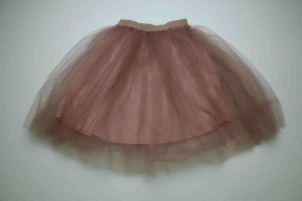 Gaynora Skirt, Dusty Pink