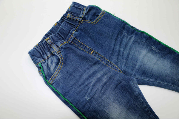 Cameron Jeans, Demin