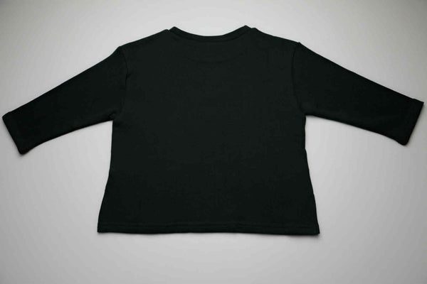 Victor Sweatshirt, Dark Grey