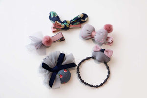 Girls Hair Accessories-Amelia