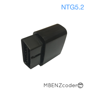OBD Activation tool for Mercedes-Benz CarPlay and AndroidAuto for NTG5.2 W205 C-class W253 GLC