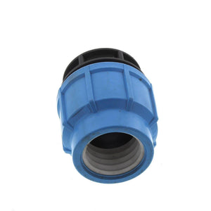 Alprene Metric Poly Fittings - Male End Connectors