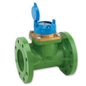Bermad Turbo-IR Paddle Wheel Water Meter