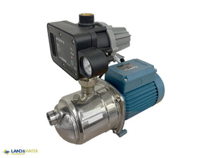 Calpeda NGXM Self Priming Jet Pumps
